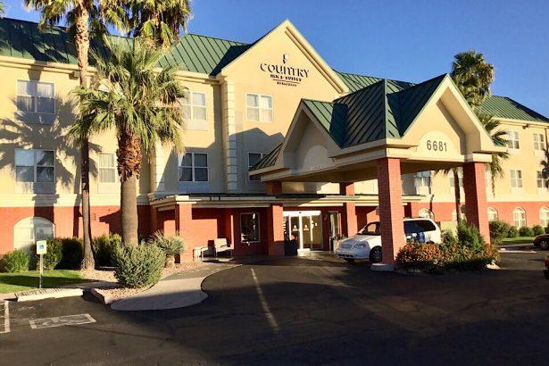 Country Inn Tucson