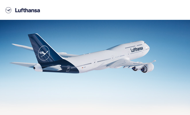 Lufthansa Weekend Sale