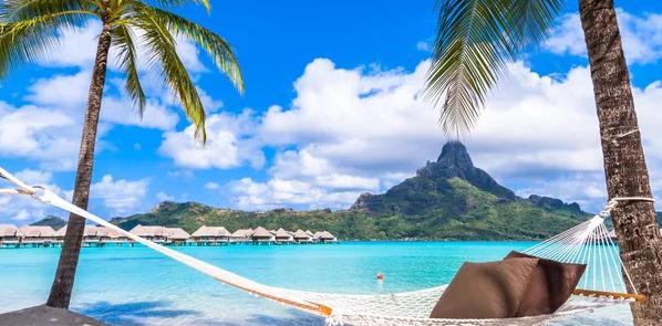 Reisen finden: nach Bora Bora