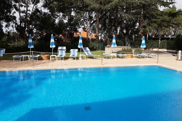 Holiday Inn Aurelia Rom