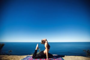 Yoga Reisen