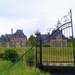 Hotel Schloss Lieser